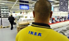 IKEA noskatījis zemes gabalus Stopiņu novadā; atpirks zemi no luterāņu baznīcas