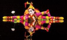 LTV7 varēs noskatīties divas 'Cirque du Soleil' izrādes