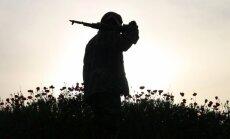 Трамп прекращает программу помощи ЦРУ сирийским повстанцам