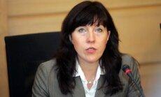 No amata atstādinātā Zvidriņa aicina premjeru izvērtēt kultūras ministres rīcību