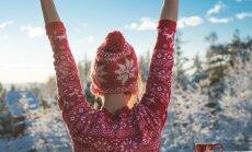 Viena pati mājās? 10 lieliski veidi, kā izklaidēties svētku brīvdienās