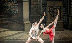 'Baleta zvaigznes Jūrmalā' dejos spilgti talanti no Armēnijas, Kazahstānas un Krievijas