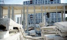 'Maxima' zaudē Darba inspekcijai strīdā par dokumentiem Zolitūdes traģēdijā cietušajiem