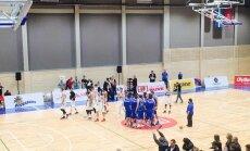 'VEF Rīga' basketbolisti spraigā mačā pārspēj 'Jūrmala/Fēnikss' komandu