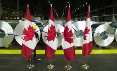 Kanāda lūgs sabiedroto atbalstu, lai atrisinātu domstarpības ar Saūda Arābiju