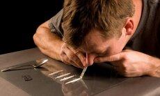 Bijušais narkomāns: Sievas klusēšana tikai pastiprināja aizdomas, ka viņa ko slēpj, tāpēc viņu situ