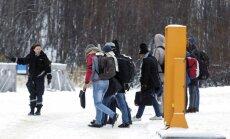 Запад: Россия ведет свою игру в проблеме потока мигрантов в Европу