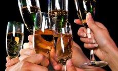 Valkas mērs pēc jaungada prognozē vēl lielāku alkohola pircēju pieplūdumu no Igaunijas