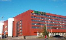 В Риге в Иманте на месте супермаркета Prisma планируется создать рынок