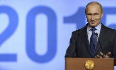Krievija un Dienvidosetija paraksta vienošanos par sadarbību
