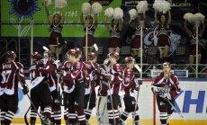 Rīgas 'Dinamo' astotā sezona KHL: kas paliks vēsturē, statistikā un atmiņās