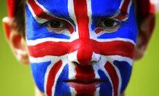 Великобритания направит в Балтийское море пять военных кораблей