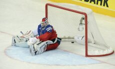 Video: Zviedrijas hokejisti izcīna bronzu