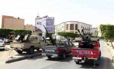Bažās par drošību arī Lielbritānija no Lībijas atsauc vēstniecības darbiniekus
