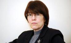 IUB vadītāja: klaji prasīt Latvijas preci iepirkumos nevar, taču iespējas dot tai priekšroku ir