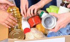 Kā pareizi uzglabāt nebaltai dienai iekrātās produktu rezerves?