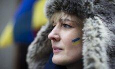 Свита Станислава Говорухина напала на украинскую активистку в Таллине