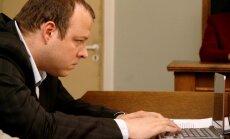 'Šis ir PR triks' - advokāts novērtē spriedumu par 370 000 eiro piedziņu