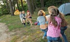 Vasaras nometnes bērniem: īsais ceļvedis vecākiem, lai nebūtu nepatīkamu pārsteigumu
