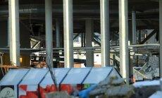 Zolitūdes krimināllieta: 'Re&Re' lūdzis Sergetam pārbaudīt lielveikala konstrukciju slodzes