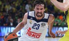 Eirolīgas vērtīgākais spēlētājs Ļuļs nevarēs palīdzēt Spānijai 'Eurobasket 2017'