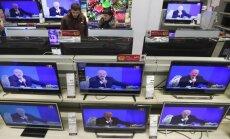 Baltkrievija izraida ukraiņu rakstnieku Žadanu