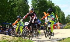 'SMScredit.lv' BMX čempionāta piektā sezona finišē ar dalībnieku rekordu