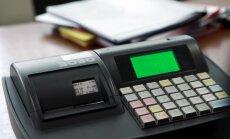 Торговцам грозят крупные штрафы за манипуляции с кассовыми аппаратами