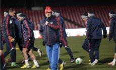 Капелло назвал окончательный состав сборной России на ЧМ