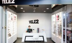 'Tele2' pērn nopelnījis 34 miljonus eiro; peļņa samazinājusies par 17%