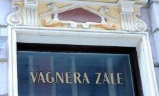 Valdība izšķirsies par Vāgnera zāles likteni