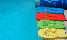Zēna noslīkšana Ventspilī: amatu atstāj liktenīgās peldēšanas nodarbības vadītājs
