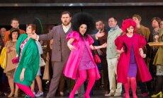 Latviešu mākslinieki nominēti prestižajai Krievijas teātra prēmijai 'Zelta maska'