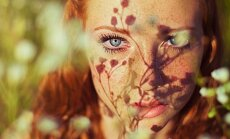 Foto projekts: Pasaulē skaistākā gēnu mutācija