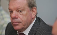 Lipmans grib jaunu 'Metalurga' padomi un prasa ārkārtas akcionāru sapulci