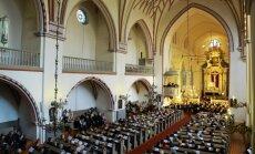 Orķestris 'Rīga' aicina uz pavasara festivāla 'Windstream' koncertiem