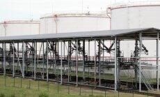 VARAM aicina izvērtēt minerālmēslu uzglabāšanas un pārkraušanas kompleksa būvniecību Kundziņsalā