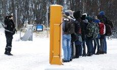 Norvēģija sākusi celt žogu uz robežas ar Krieviju