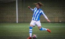 Kaspars Gorks, Riga FC