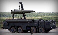 Krievijā izveidoti Gaisa kosmosa spēki