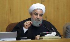 Иран готов продолжить выполнять условия ядерной сделки, несмотря на выход из нее США