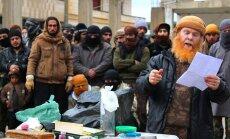 Dānija izmaksājusi pabalstus desmitiem Sīrijā karojošu džihādistu