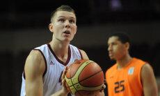 Bertāna rezultatīvais sniegums atnes 'Bilbao Basket' uzvaru pār 'Barcelona'