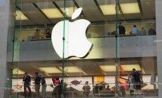 'Apple' pirmo reizi oficiāli apstiprinājis bezpilota auto tehnoloģiju izstrādi