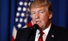 """Трамп собирает сенат чтобы """"наконец-то решить"""" проблему КНДР"""