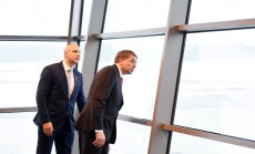 Augulis: Drošības iestādēm nav bažu par 'airBaltic' pircēju Tūsenu