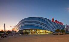 В торговом центре Rīga Plaza вместо Prisma откроется Maxima XXX