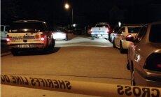 Apšaudē Teksasā nogalināti divi cilvēki, 22 ievainoti
