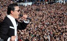 'Gangnam Style' klips skatīts jau miljards reižu
