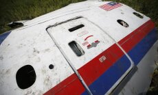 Krievijas medijiem jauna versija par MH17 notriekšanu